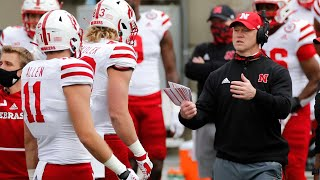 Full Scott Frost Press Conference after Huskers fall to Ohio State
