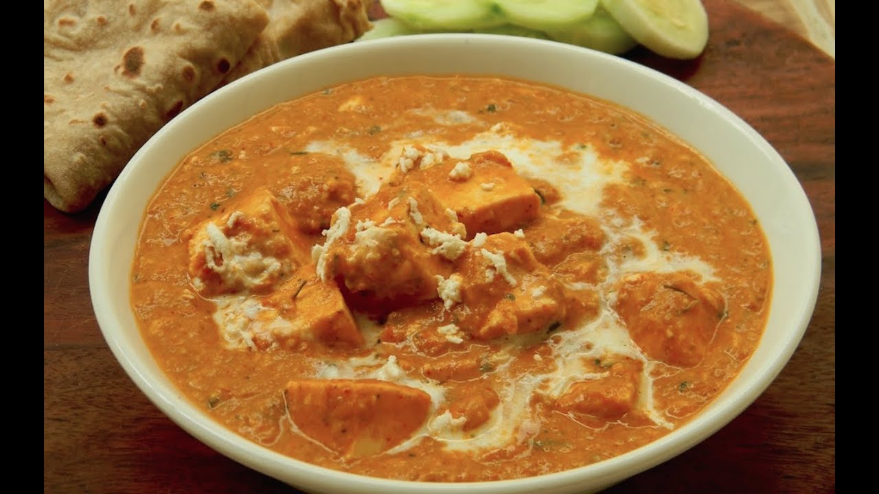 Paneer Lababdar Recipe | पनीर लबाबदार | Restaurant Style Tasty Paneer Recipe