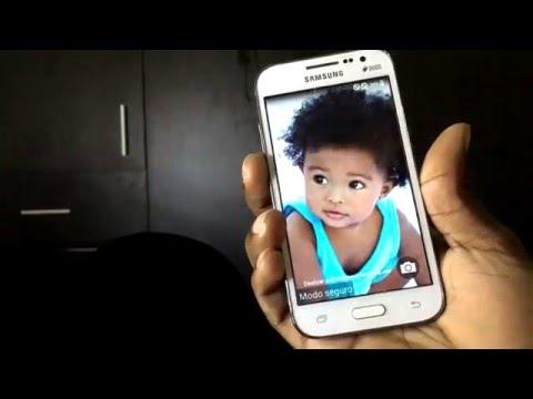 Activar Y Desactivar Modo Seguro Android Samsung
