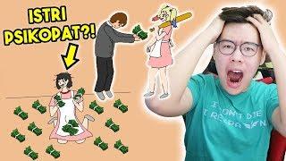 KENAPA ENDINGNYA JADI CREEPY BEGINI DAH...SEMUA GRGR DUIT !! - Hidden Money By My Husband #2