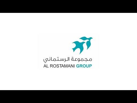 Al Rostamani Group (UAE) SBTV Brand Video