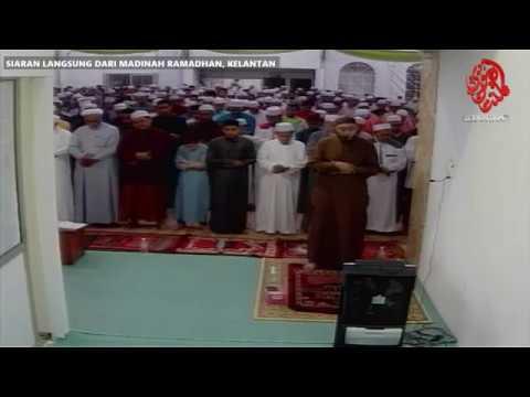 Qari Sheikh Hisyam Abdul Bari – Murattal 07