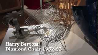 A Century Of Chairs - Inspirational Chair Makers Of The Past 100 Years.