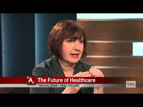Marina Gorbis: The Future of Healthcare