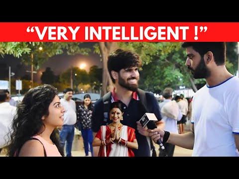 What Delhi Thinks About Bengali   Public Hai Ye Sab Janti hai   JM #JEHERANIUM
