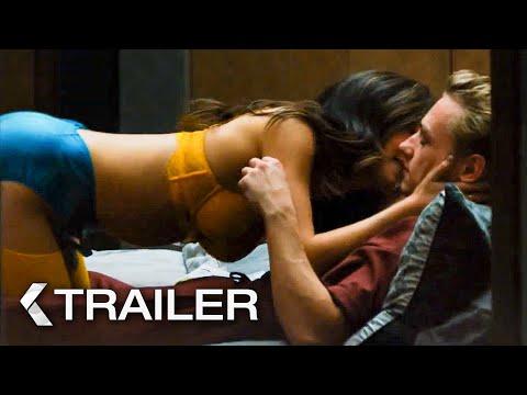 THE VOYEURS Trailer (2021)