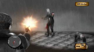 The Saboteur Last Mission and Ending PC HD