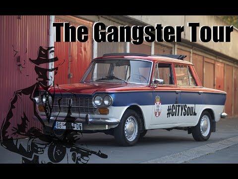 Gangster Tour Belgrade by Exploziv