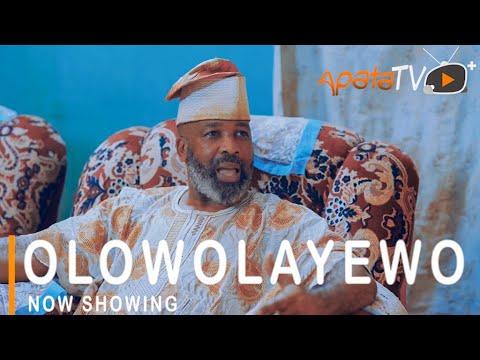 Download Olowolayemo Latest Yoruba Movie 2021 Drama Starring Dele Odule | Kola Oyewo | Sijuwade Adegbemile