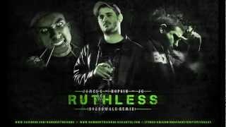 """Bankrupt Records ft Hopsin """"Ruthless"""" BOARDWALK REMIX"""