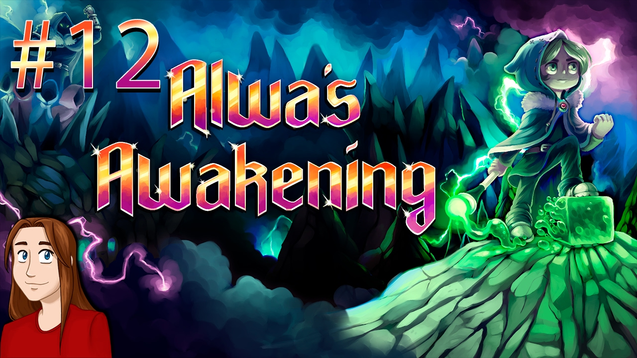 Awakening Spiel