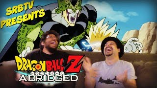 SRBTV Presents Dragon Ball Z Abridged Episode 60 - Part 2 #DBZA60 | Team Four Star TFS