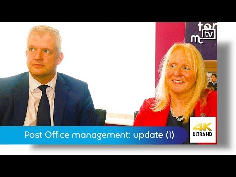 Isle of Man Post Office dispute update: management (1)