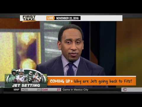 ESPN First Take   Are Los Angeles Clippers The Best Team In NBA