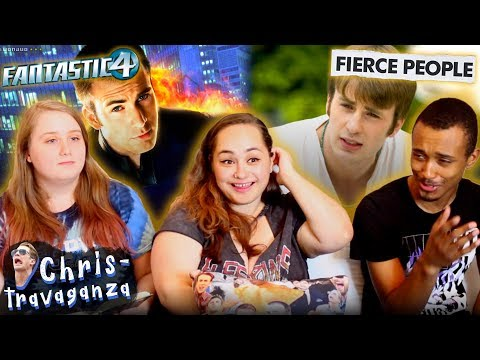 Fierce People (2005) & Fantastic Four (2005) Review | Christravaganza
