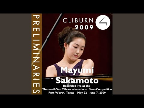 Moments musicaux, Op. 16: No. 1 Andantino in B-flat Minor