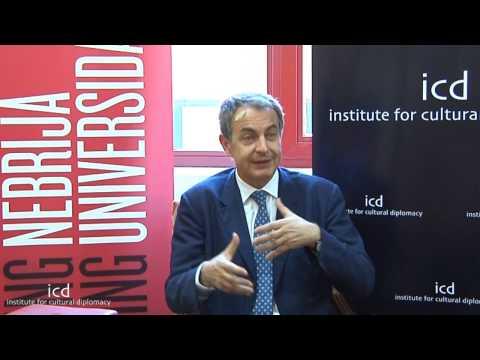 José Luis Rodríguez Zapatero, Former Prime Minister of Spain