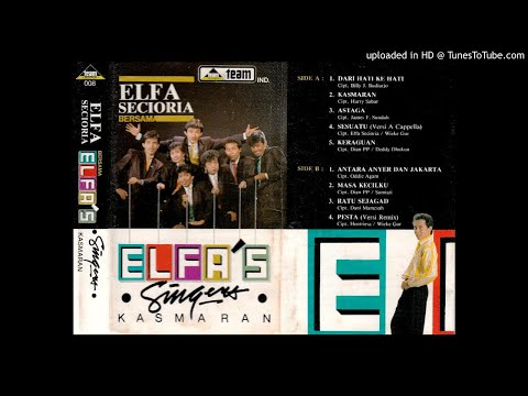 Elfas Singer - Pesta