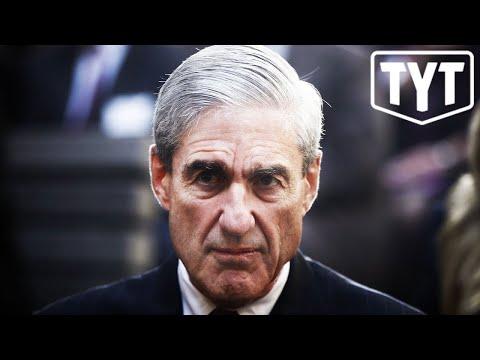 GOP Conspiring To Stop Mueller's Investigation