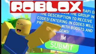 CODES For Slaying Simulator! (ROBLOX)