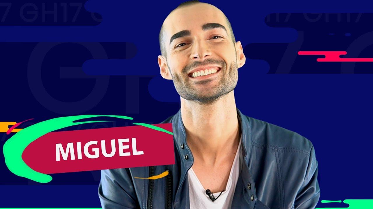 Nagore Gran Hermano Interviu miguel gh 17   entrevista final