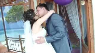 Свадьба в Оренбурге