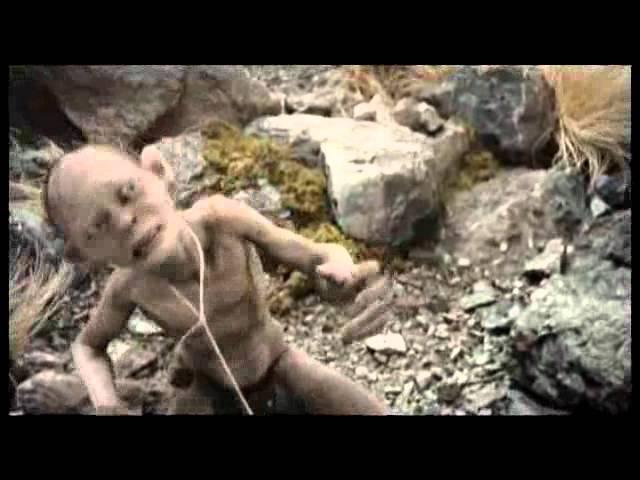 Ляпис Трубецкой — Властелин Колец (реклама по ТНТ)