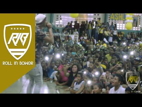 Boza - Instituto America [Live]