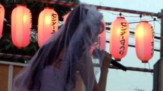 2009年7月26日(日) 東京都府中市 押立文化センター地域まつり に於い...