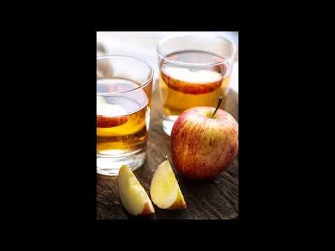 Psoriasis, utiliser du vinaigre de cidre - YouTube