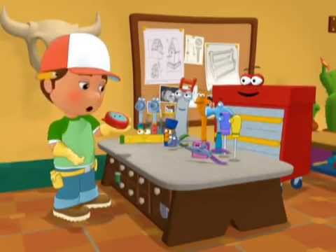 Download Handy Manny School for Tools | Let There Be Light | Disney Junior