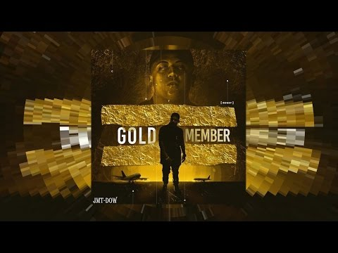 Carlitos Rossy Ft Baby Rasta y Gringo - Quédate Tranquila (Remix) (Video Lyric) | Gold Member | 2016