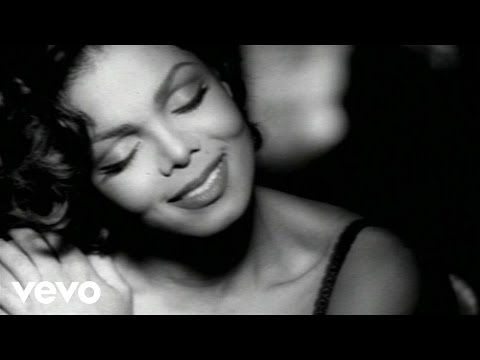 Клип Janet Jackson - Twenty Foreplay