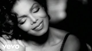 Смотреть клип Janet Jackson - Twenty Foreplay
