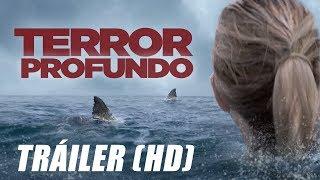 Terror Profundo (Open Water 3: Cage Dive) - Trailer Subtitulado HD