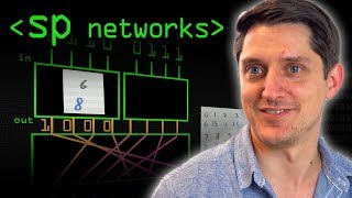Almost All Web Encryption Works Like This (SP Networks) - Computerphile