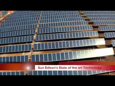 Avi Solar - Operation & Maintenance Services - Solar PV MW Plants