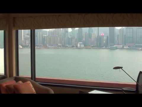 InterContinental Hong Kong - Review of a Harbor View Room 930