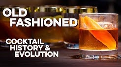 Old Fashioned Cocktail History & Evolution | How to Drink