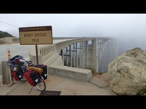Big Sur and 'Suicide Bench' Incident