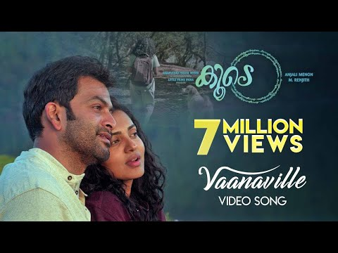 Aravindante Athidhikal | Rasathi Song Video