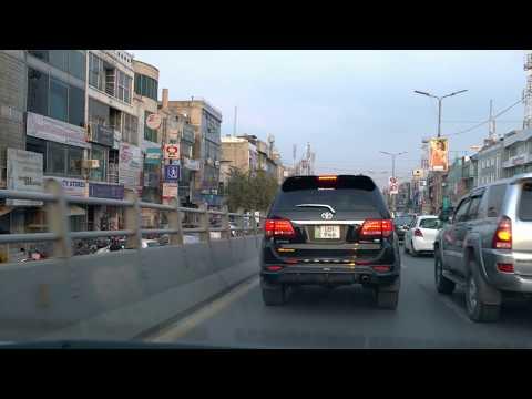 Lahore Cavalry to DHA | Punjab | Pakistan 🇵🇰