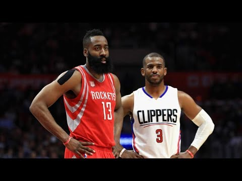 """Chris Paul Says """"It Was Time"""" to Leave the Clippers"""