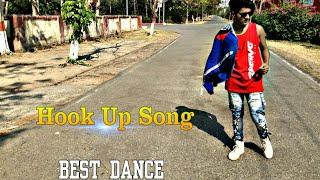 Hook Up Song Dance Choreography || Student of the year 2 || Tiger Shroff Neha Kakkar | Rohit Agrawal