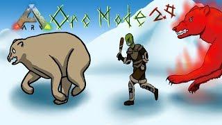 Ark: Survival Evolved Orc Mode 2 0 (Modded Ark Extinction Core) Part