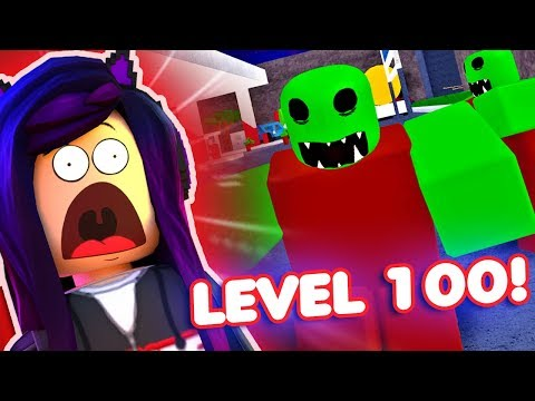 Roblox Zombie Attack 100 Candies Roblox Zombie Attack Level 100 Wave 55 Youtube