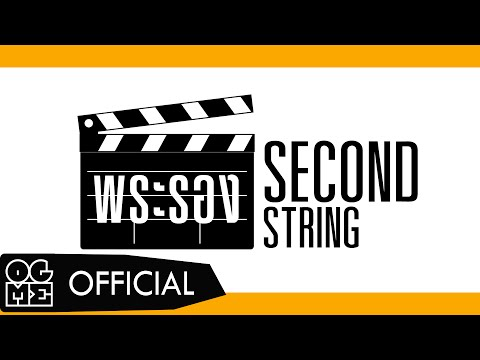 "พระรอง (SECOND STRING) - KS"" Prod. by KS"" (LYRICS AUDIO)"