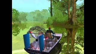 Rapala Pro Fishing PC 2004 Gameplay