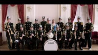 Духовой оркестр Санкт-Петербурга – Траурный Марш