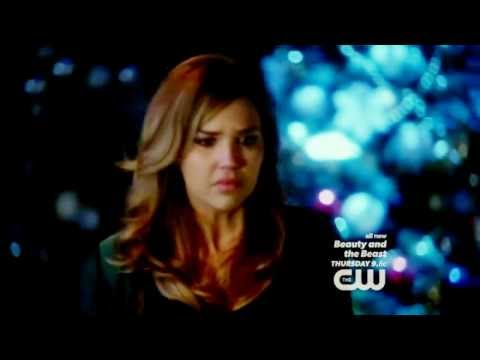 90210 - Annie Gets Shot Saving Liam [5x10]
